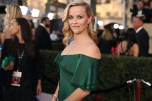 Reese Witherspoon on a Major Theme in 'Big Little Lies'