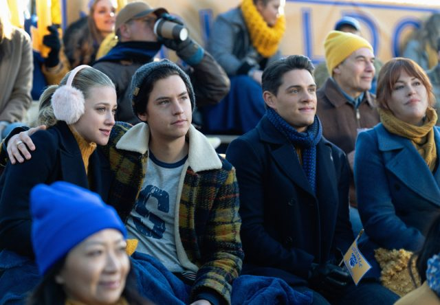 'Riverdale': There's an Intense Reddit Theory About the Season 5 Time Jump