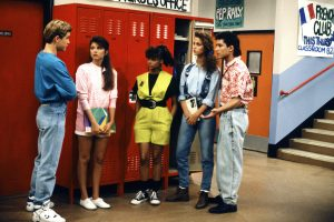 'Saved by the Bell' Reboot: Elizabeth Berkley Says Jessie Spano Is Still Conflicted Over Caffeine Pills