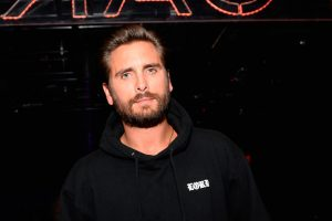 Scott Disick Appears to Accuse the Kardashians of Leaking His Rehab Photo in New 'KUWTK' Trailer
