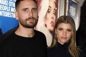 Where Scott Disick and Sofia Richie Stand as He Spends 'Majority' of His Time With Kourtney Kardashian