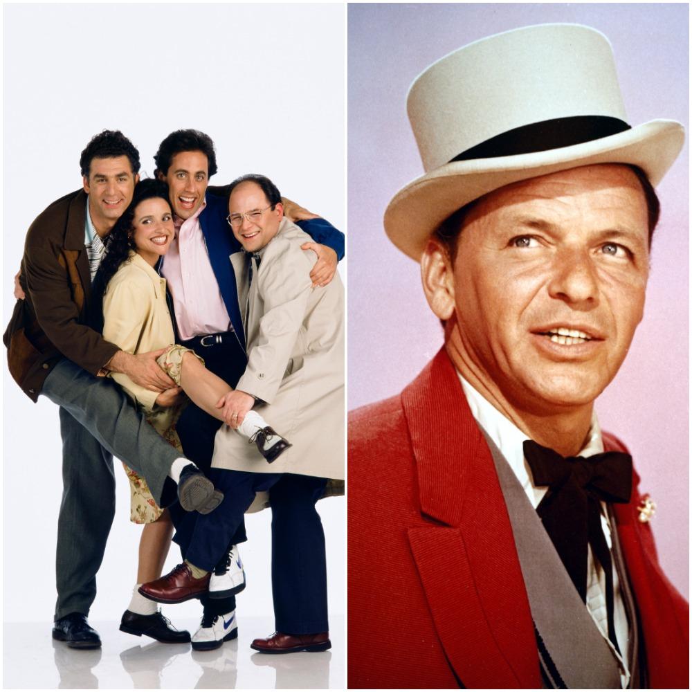 Seinfeld and Sinatra