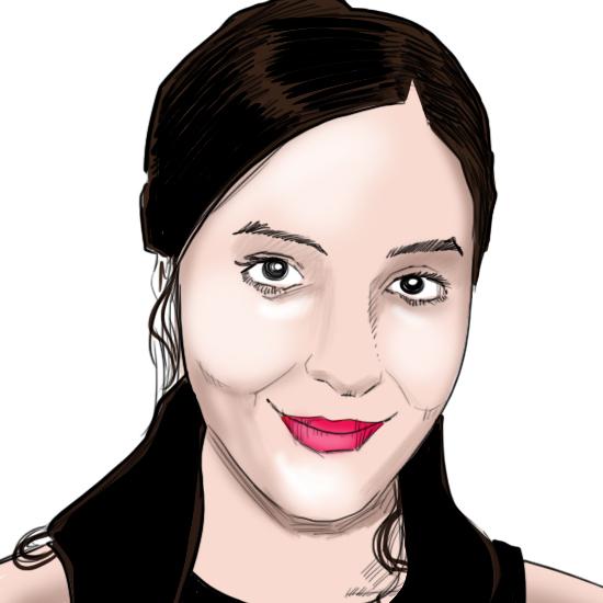 Simone Torn