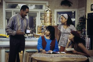 'Sister, Sister' Almost Ended After Season 2