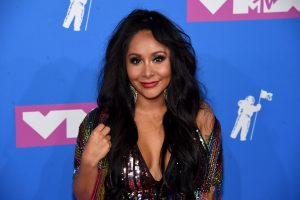 'Jersey Shore': Nicole 'Snooki' Polizzi Reveals How She Got Stuck With Her Nickname: 'Oh Sh*t'