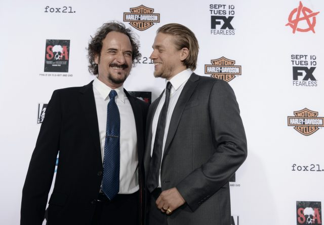 Why 'Sons of Anarchy' Star Kim Coates Originally Turned Down the Role of Tig