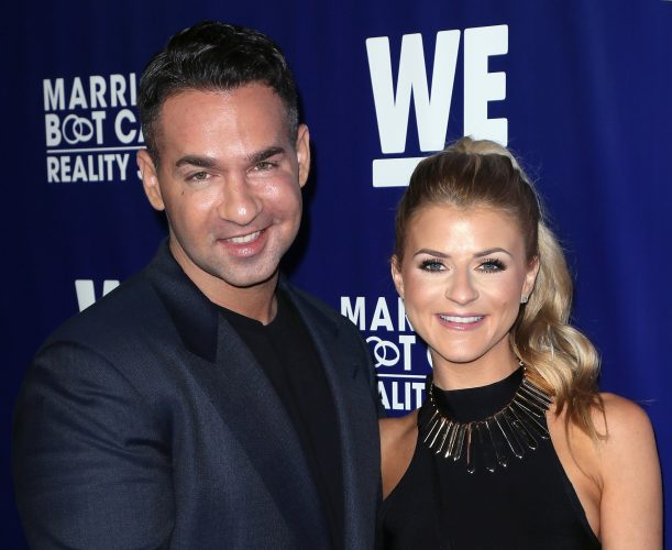 The Upgrades Mike 'The Situation' and Lauren Sorrentino Are Making to Their $1.8 Million Home