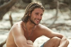 'Survivor': Digging a Hole Led to Thousands in Damage and a Contestant's Arrest