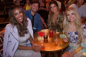 'The Bachelorette: Demi Burnett Confirms That Tayshia Adams May Be Clare Crawley's Replacement