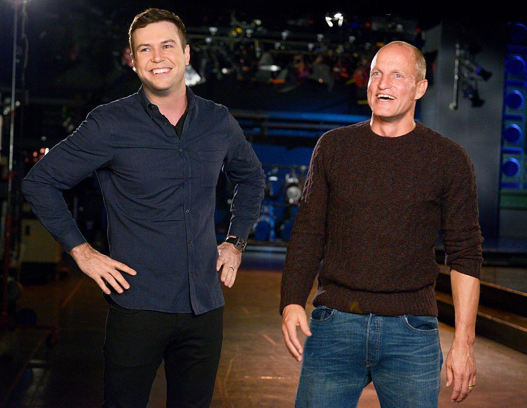 Taran Killam on Saturday Night Live