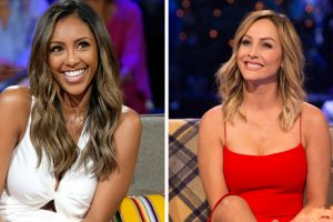 'The Bachelorette': How Will Tayshia Adams and Clare Crawley's Season Work With 2 Headliners in 2020?