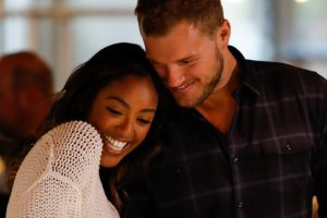 'The Bachelorette': Colton Underwood's Advice for Tayshia Adams Makes So Much Sense