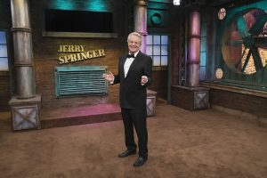 Inside 'The Jerry Springer Show' Episode That Ended in Murder