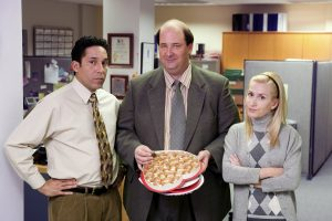 How 'The Office' Accidentally Became One of the Funniest Shows on Television