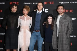 The 2 Hargreeves Siblings Who Make 'The Umbrella Academy' Stand Out in the Superhero Space