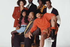 'The Fresh Prince of Bel-Air' Is Being Rebooted With Will Smith Attached as an Executive Producer