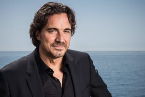 'The Bold and the Beautiful' Even Actor Thorsten Kaye Doesn't Know What Ridge is Doing