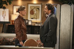 'The Bold and the Beautiful' Actor Thorsten Kaye Took a Shot at Bill Spencer