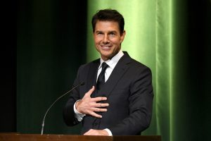 What Is Tom Cruise's Real Name?