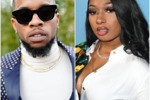 Tory Lanez Sources Deny Reports That He's Been Deported Following the Megan Thee Stallion Incident