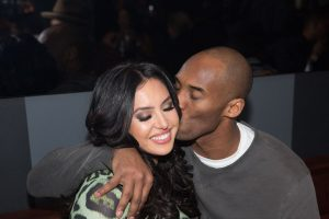 Vanessa Bryant Just Revealed the Ridiculously Sweet Thing Kobe Bryant Used to Always Do for Her