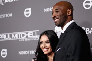 Vanessa Bryant Posts Emotional Tribute to Kobe Bryant on What Would Have Been His 42nd Birthday