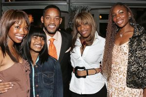 Why Keke Palmer Turned to Will Smith When She Was a Child Star