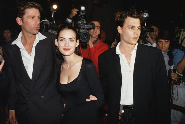 Why Winona Ryder Was Severely Beaten in School: 'I Had to Have Stitches'