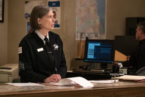 Who is 'Chicago P.D.' Actor Amy Morton?