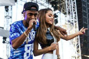 Do Ariana Grande's Most Popular Collaborations Include Those With Big Sean?
