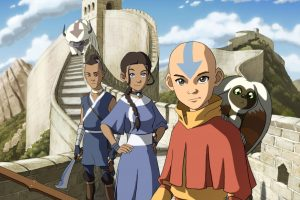 'Avatar: The Last Airbender': This Well-Known Disney Channel Star Almost Became the Voice of Aang