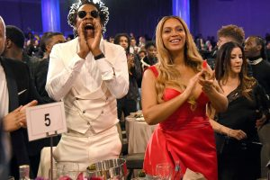 Beyoncé's 'Lemonade' Actually Originated From A Music She and Jay-Z Were Working on Together