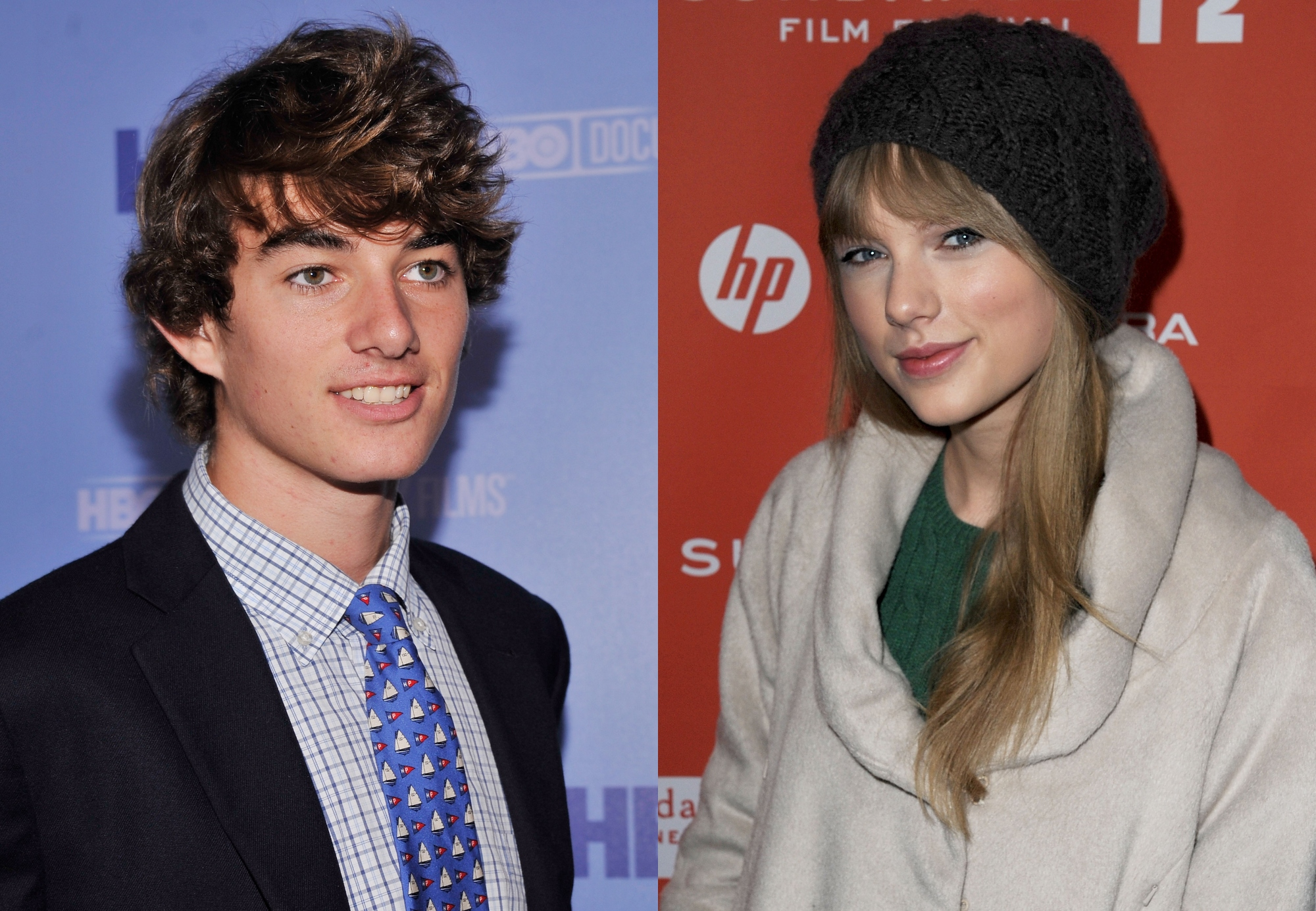 Taylor Swift S Most Popular Songs About Conor Kennedy