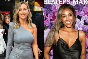 This Isn't The First Time 'The Bachelorette' Has Had 2 Leads; Clare Crawley and Tayshia Adams Reported To Lead New Season