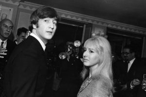 The Movie Star John Lennon Was So Obsessed With He Had His Wife Dress Like Her