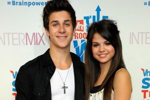 Why Selena Gomez Signed on to David Henrie's 'This Is The Year': 'It Was Supernatural'