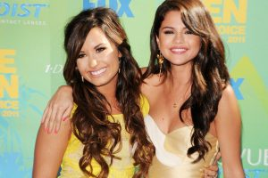 Where Do Selena Gomez and Demi Lovato's Collaborations Rank Among Their Top Hits?