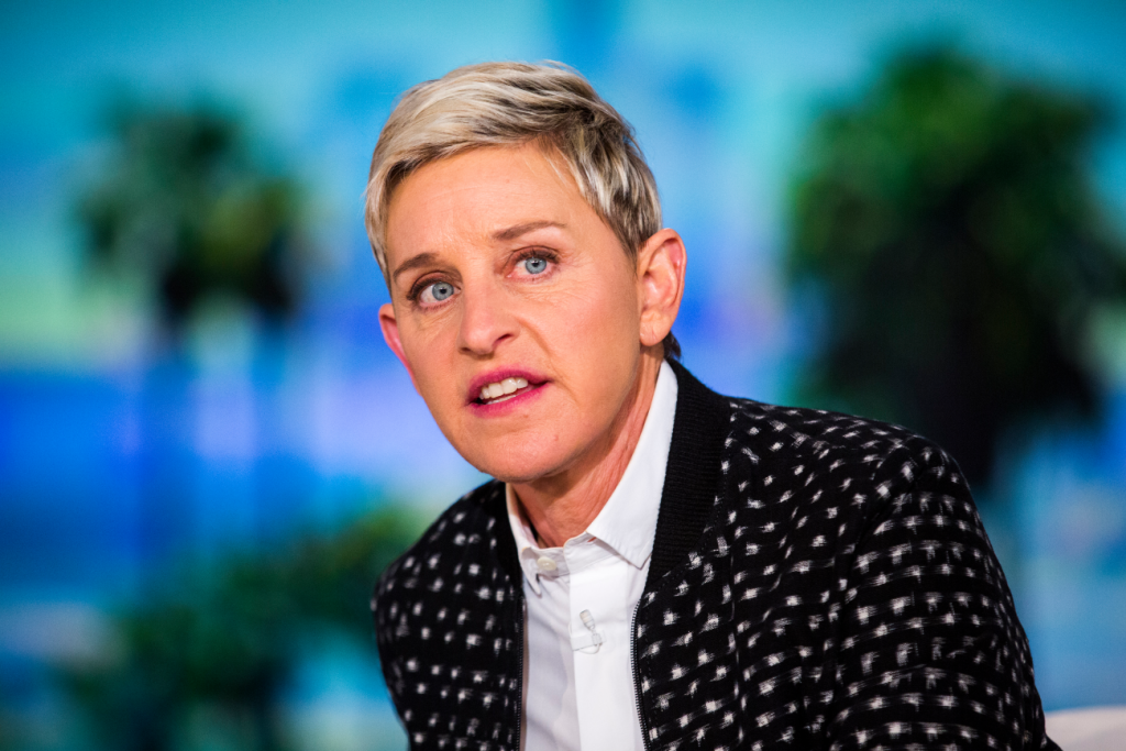 What you don't know about Ellen DeGeneres' parents