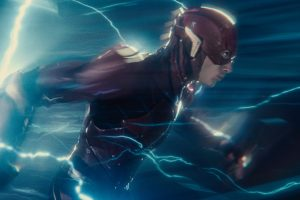 Zack Snyder's 'Justice League' to Feature 'A Lot More' of The Flash and His Time-Traveling Abilities
