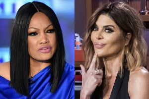 'RHOBH': Lisa Rinna's Daughter Tells Garcelle Beauvais to 'F**k off' for Correlating Her Eating Disorder to Her Mother's Dancing