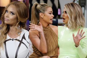 'RHOP' Star Gizelle Bryant Shades 'RHOBH' Cast For Arguing About 'Nothing'