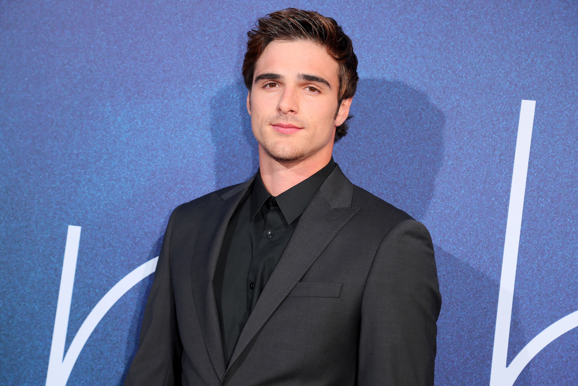 Jacob Elordi at the LA Premiere of HBO's 'Euphoria' on June 04, 2019