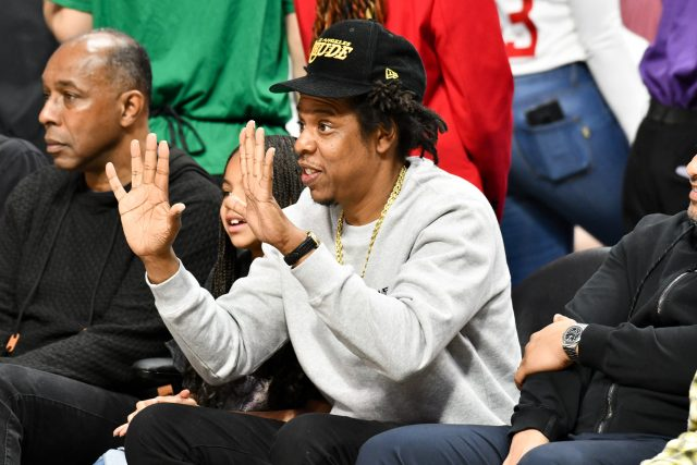 Jay-Z's Most Popular Nicknames and Their Meanings
