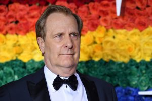Jeff Daniels in 'The Comey Rule' and Everything Else Streaming on Showtime in September 2020