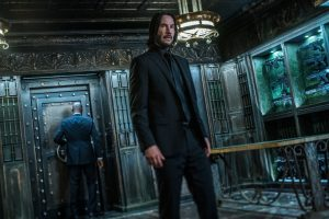'John Wick 5' Is Happening Now Too Because the Fan Love Is Real