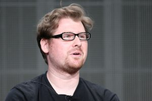 'Rick and Morty' Co-Creator Justin Roiland Reveals His Dog Jerry Has Cancer