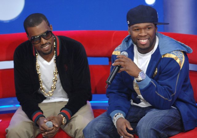What Kanye West and Jay-Z Did That 50 Cent Said He Wouldn't Do