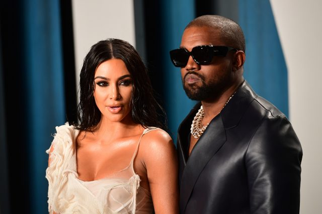 Kim Kardashian and Kanye West Reunited and Fans are Thrilled Seeing Them Together