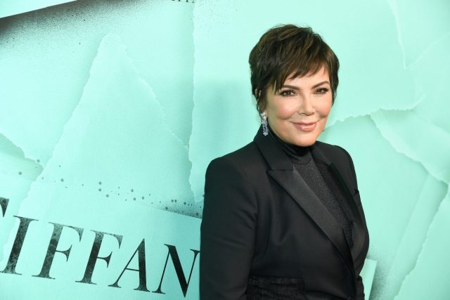Kris Jenner Filed to Trademark 'You're Doing Amazing Sweetie' for Multiple Product Lines