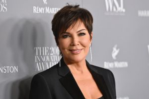 Kris Jenner's 'Favorite Daughter' Is Jennifer Lawrence But These 2 Icons Have a Long-Running Friendship